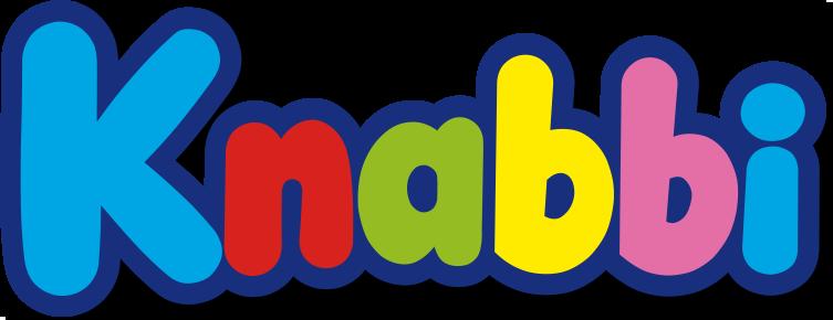 Knabbi Logo